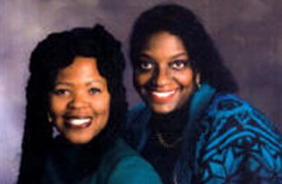 Thornton Sisters - Jeanette and Rita